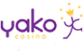 Yako Casino 100% + 99 FS First Deposit